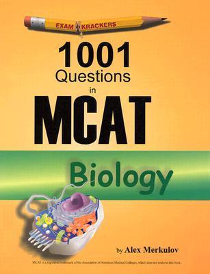 1001 Questions in MCAT Biology Descarga gratuita de libros electrónicos Diccionario de inglés