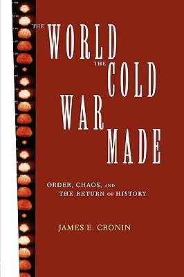The World the Cold War Made