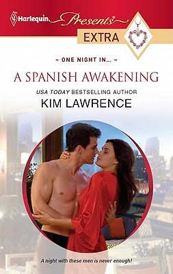 A Spanish Awakening by Kim Lawrence