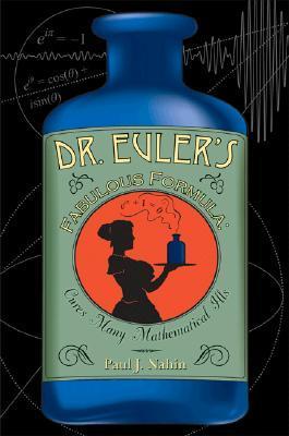 Dr Euler's Fabulous Formula: Cures Many Mathematical Ills