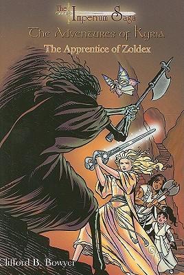 The Apprentice of Zoldex
