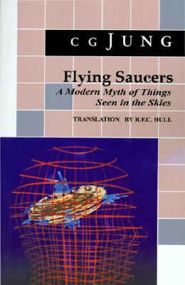 Flying Saucers by C.G. Jung