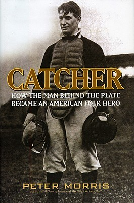 Catcher by Peter  Morris