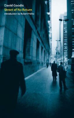 Street of No Return by David Goodis