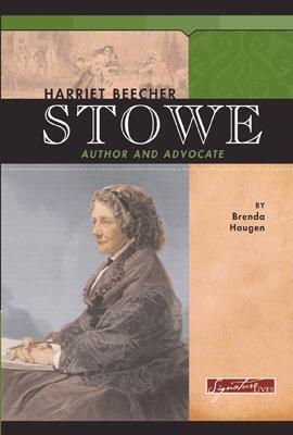 Harriet Beecher Stowe