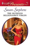 The Ruthless Billionaire's Virgin (International Billionaires, #4)