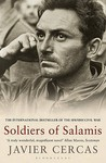 The Soldiers of Salamis by Javier Cercas