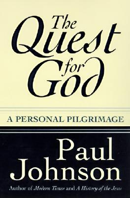 The Quest for God: A Personal Pilgrimage (ePUB)