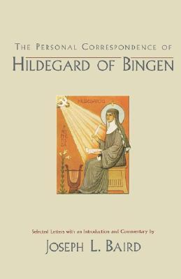 the-personal-correspondence-of-hildegard-of-bingen