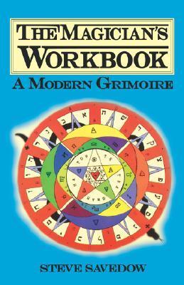 Magician's Workbook: A Modern Grimoire Error de descarga del libro de Google