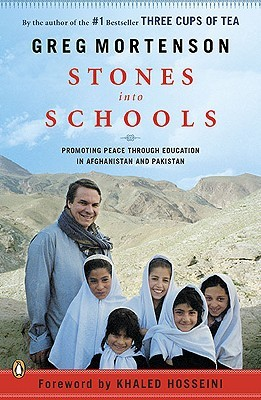 Stones into Schools: Promoting Peace with Education in Afghanistan and Pakistan (ePUB)