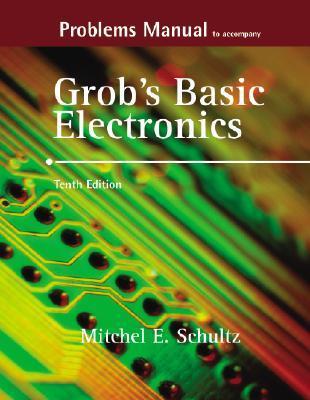 Mitchel schultz grobs basic electronics abebooks.