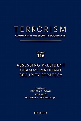 Assessing President Obama's National Security Strategy