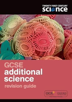 Gcse Additional Science. Revision Guide