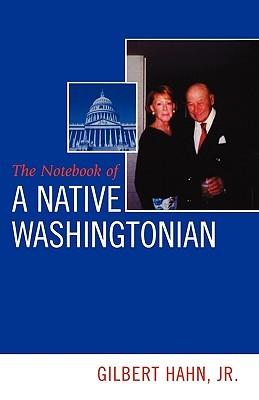 Notebook of a Native Washingtonian