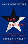 Two Nations: Black and White, Separate, Hostile, Unequal