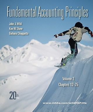Fundamental accounting principles volume 2 chapters 12 25 by john 10955559 fandeluxe Choice Image