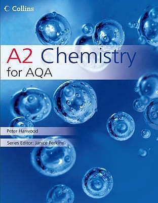 Collins A2 Chemistry (Collins As And A2 Science)