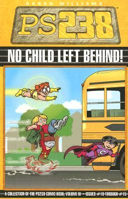 Ebook No Child Left Behind by Aaron Williams DOC!