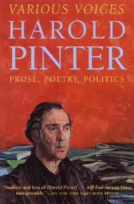 Various Voices: Prose, Poetry, Politics