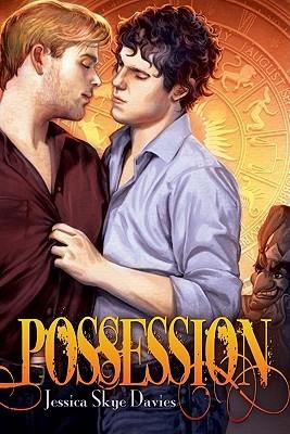 Possession by Jessica Skye Davies