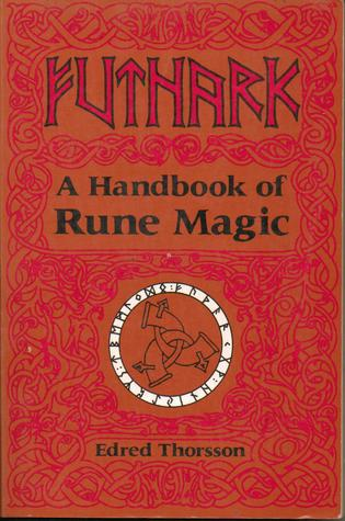 Master of the Runes: The Official Handbook to Learning the Runes book pdf