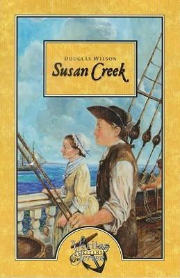 Susan Creek (Veritas Maritime)