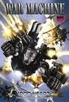War Machine - Volume 1 by Greg Pak