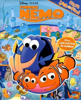 Finding Nemo by Caleb Burroughs