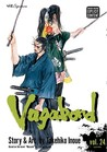 Vagabond, Volume 24 by Takehiko Inoue