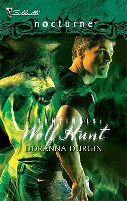 Wolf Hunt by Doranna Durgin