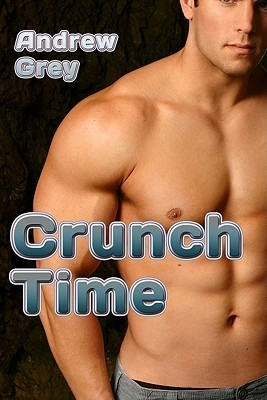 Crunch Time (Work Out, #4)