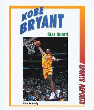 Kobe Bryant by Nick Kennedy