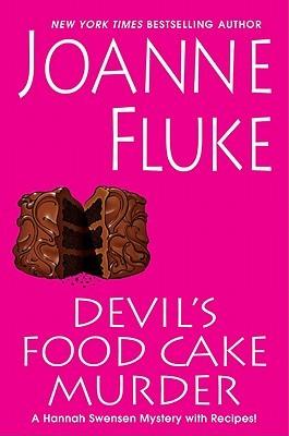 Devil's Food Cake Murder (Hannah Swensen, #14)