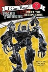 Transformers: Meet the Decepticons