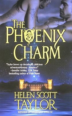 The Phoenix Charm by Helen Scott Taylor