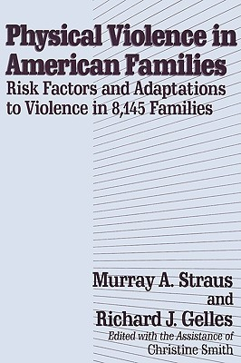 Physical Violence in American Families