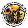 The Hunterman And The Crocodile by Baba Wagué Diakité
