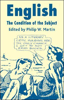 English: The Condition of the Subject