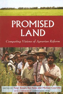 Promised Land by Peter Rosset