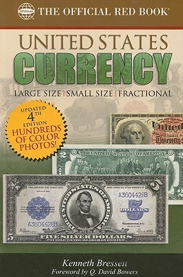 Guide Book of United States Currency (Official Red Books)
