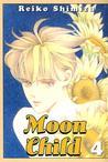 Moon Child: Volume 4 (Moon Child)