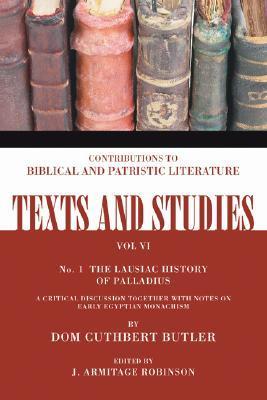 Lausiac History of Palladius