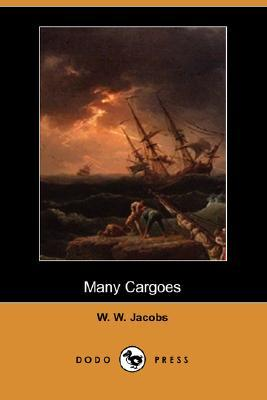 Many Cargoes by W.W. Jacobs