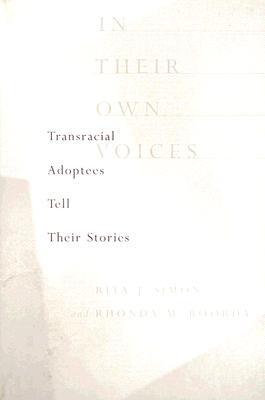 In Their Own Voices by Rita James Simon
