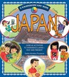 Japan: Over 40 Activities to Experience Japan--Past and Present