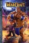 Warcraft Legends, Volume 4