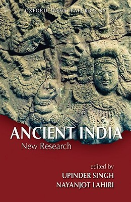 Ancient India: New Research
