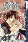 Mugen Spiral, Vol. 02 by Mizuho Kusanagi