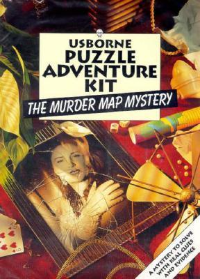 Murder Map Mystery
